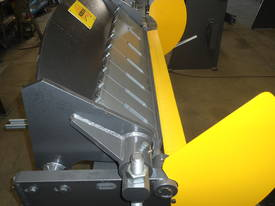 1250mm x 2mm Australian made hydraulic panbrake - picture9' - Click to enlarge