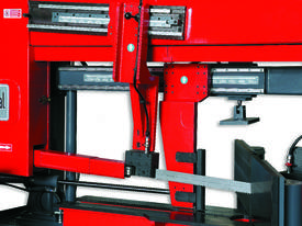 � 560mm Cappacity Semi Automati Bandsaw,  - picture4' - Click to enlarge