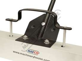 MFS-14 Magnetic Floor Sweeper 600mm Wide Head - picture4' - Click to enlarge