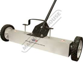 MFS-14 Magnetic Floor Sweeper 600mm Wide Head - picture3' - Click to enlarge