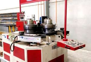 Akbend HYDRAULIC BENDING MACHINE