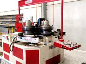 HYDRAULIC BENDING MACHINE - picture1' - Click to enlarge
