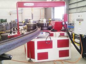 HYDRAULIC BENDING MACHINE - picture5' - Click to enlarge