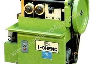 CMT I-CHENG IC-3T THREAD ROLLING MACHINE
