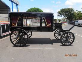 Beautiful Horse Drawn Carriage - picture0' - Click to enlarge