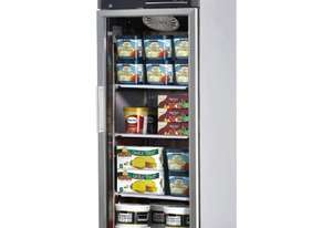 Turbo Air KF25-1G Top Mount Glass Door Freezer