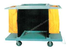 Team Systems C-001 Guest Room Service Cart