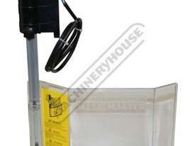 MG-1  Mill-Drill Safety Guard - picture0' - Click to enlarge