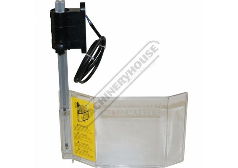 MG-1  Mill-Drill Safety Guard