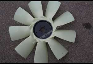 VARIOUS ENGINE FANS FOR SALE