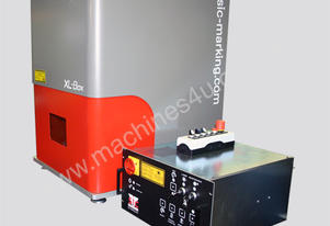 Laser system XL-Box - Column mounted Laser