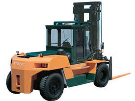 TOYOTA 4FD (10 - 16 TON) - picture0' - Click to enlarge