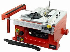 Delux Mini Table Saw 200W  - picture0' - Click to enlarge