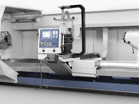 FAT TUR MN 1150 ~ 1550 CNC Lathe - picture0' - Click to enlarge