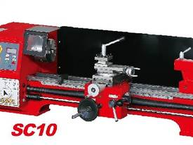 SIEG SC10/700 HiTorque Gear Head Lathe - picture0' - Click to enlarge