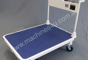 Electric Platform Trolley 630mm Wide
