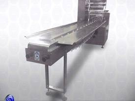 Stainless-Steel Flow-Wrapper