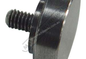2165 Ø10mm Flat Contact for Dial Indicators Thread M2.5 x 0.45mm