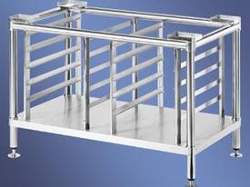 S/Steel Combi Stands Convotherm - picture0' - Click to enlarge