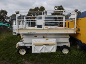 26' economy electric rough terain - picture0' - Click to enlarge