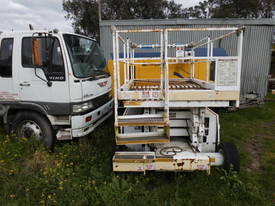 26' economy electric rough terain - picture2' - Click to enlarge