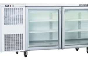 Skope   Underbar Fridge 2 Door