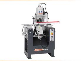 Automatic water slot router WSF 74  - picture0' - Click to enlarge