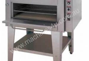 Pizza Oven Electric Single Deck E201-Goldstein