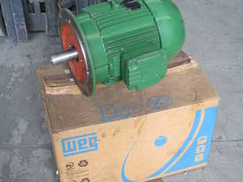 NEW UNUSED WEG Electric Motor 7.5kW 415V - picture0' - Click to enlarge