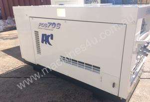 Airman 70 CFM & 90 CFM Air Compressor