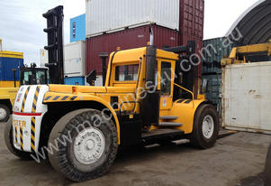 Hyster   H520B forklift