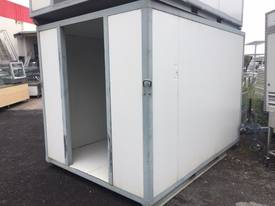 AS NEW COOLROOM BOXES WITH STEEL FRAME -FOR SALE P - picture2' - Click to enlarge
