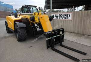 Fleet Clearance ~ Telehandler includes EWP Basket