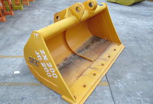 Brand New SEC 20ton Mud Bucket ZX200