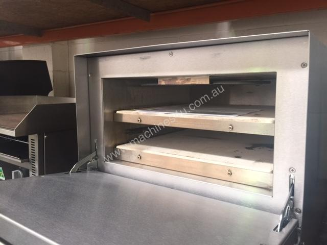Countertop Pizza Ovens For Sale : Used Anvil Oven for sale - Anvil Countertop Pizza Deck Oven
