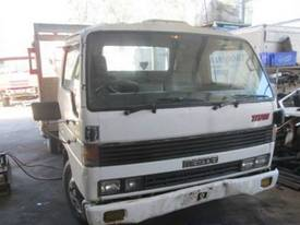 1990 Mazda T4000 Wrecking Trucks - picture0' - Click to enlarge