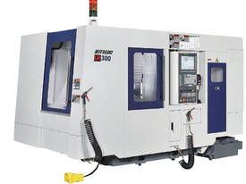 Mitseiki LH-300 Series Horizontal Machining Centre - picture0' - Click to enlarge