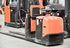 Toyota 2009   ELECTRIC FORKLIFT