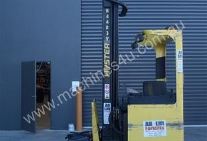 Hyster Forklifts ALH333