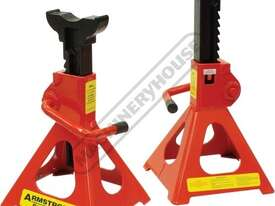 ARMAS3000R Professional Vehicle Axle Stands 3000kg Working Load Capacity per Stand - picture3' - Click to enlarge