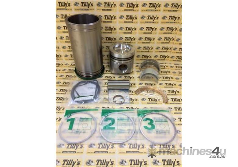 D3306PC IPD Basic O/F Engine Rebuild Kit