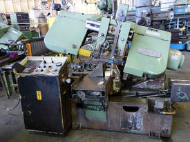 DAITO GA250 FULLY AUTO BANDSAW - picture0' - Click to enlarge