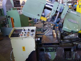 DAITO GA250 FULLY AUTO BANDSAW - picture1' - Click to enlarge