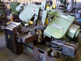 DAITO GA250 FULLY AUTO BANDSAW - picture2' - Click to enlarge