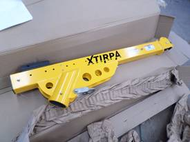XTIRPA EXTENDABLE FALL PREVENTION DAVIT ARM #G