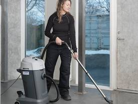 Nilfisk Basic Wet & Dry Commercial Vacuum VL500 35 - picture6' - Click to enlarge