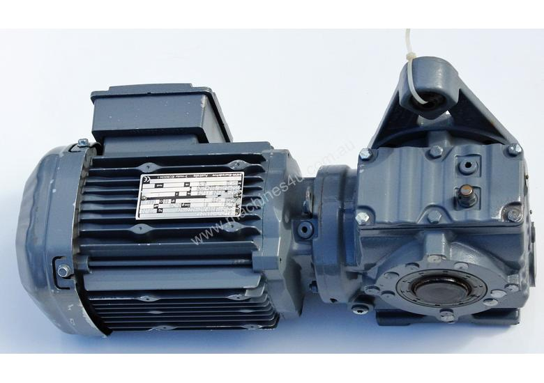 New sew eurodrive reduction boxes in nambour qld price 295 for Sew motors and drives