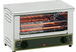 Roller Grill BAR 1000 Single Deck Open Toaster