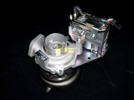 New Toyota Coaster N04CT Turbocharger & Gasket Kit - picture0' - Click to enlarge