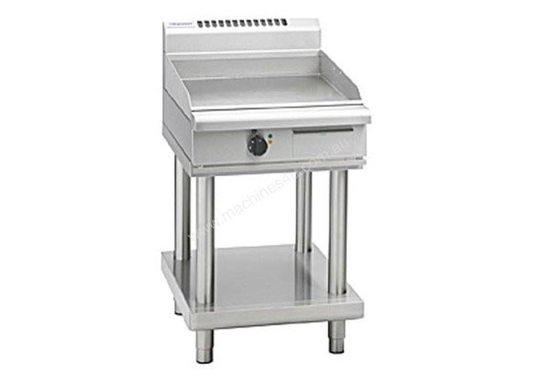 Waldorf 800 Series GP8600E-LS - 600mm Electric Griddle - Leg Stand